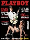 Playboy (Spain) April 2012 magazine back issue