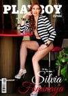 Playboy (Spain) October 2017 magazine back issue