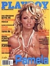Playboy (Sweden) April 1999 magazine back issue