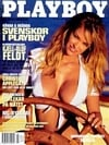 Playboy (Sweden) July 1999 magazine back issue