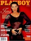 Playboy (Sweden) September 1999 magazine back issue