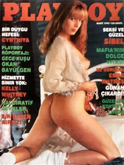 1992 adult magazine march playboy