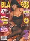 Players Classic Girls Vol. 12 # 2 - Black Legs magazine back issue