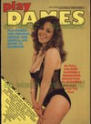 Play Dames Vol. 3 # 4 magazine back issue