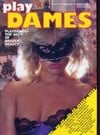 Play Dames Vol. 3 # 9 magazine back issue