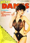 Play Dames Number # 68 magazine back issue