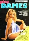 Play Dames Number # 71 magazine back issue