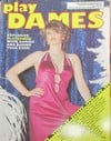 Play Dames Number # 72 magazine back issue