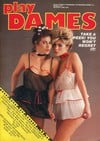 Play Dames Number # 74 magazine back issue