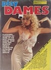 Play Dames Number # 76 magazine back issue