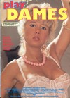 Play Dames Number # 77 magazine back issue