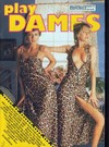 Play Dames Number # 84 magazine back issue