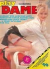 Play Dames Number # 93 magazine back issue