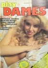 Play Dames Number # 96 magazine back issue