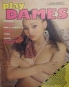 Play Dames Number # 97 magazine back issue