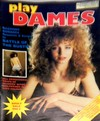 Play Dames Number # 107 magazine back issue