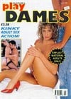 Play Dames Number Magazine Back Issues of Erotic Nude Women Magizines Magazines Magizine by AdultMags