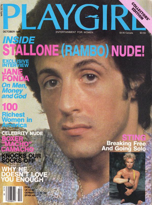 Nude celebs magazin pics 11