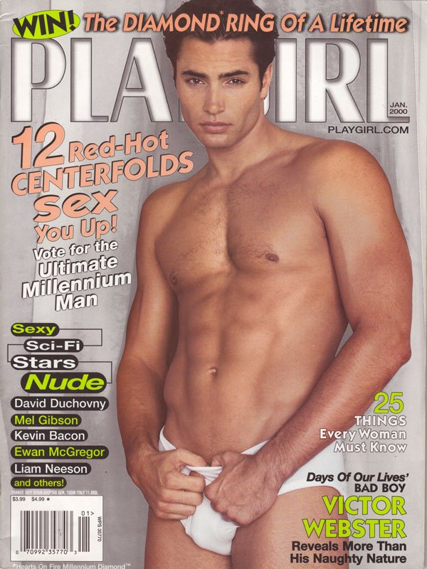 Victor webster nude and sexy photo collection