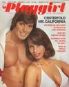 Playgirl February 1975 magazine back issue