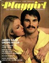 Playgirl March 1975 magazine back issue
