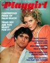 Playgirl April 1975 magazine back issue