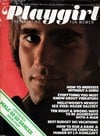 Playgirl December 1975 magazine back issue