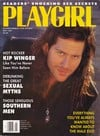 Playgirl May 1991 magazine back issue