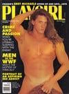 Playgirl December 1991 magazine back issue
