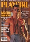 macho men, hollywood sex symbols, oral sex, women's magazine, playgirls, back issues, vintage, nude Magazine Back Copies Magizines Mags