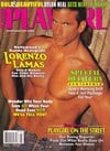 bold and the beautiful, dylan neal, playgirl, naked men, centerfold, back issue, vintage magazines, Magazine Back Copies Magizines Mags