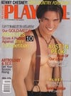 Kenny Chesney, Austin Peck, playgirls magazine, vintage issue, back issues, sexy men, nude, women en Magazine Back Copies Magizines Mags