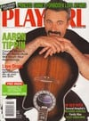 Playgirl September 1998 magazine back issue