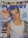 Playguy November 1999 magazine back issue
