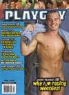 Playguy April 2009 magazine back issue cover image