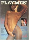 Playmen March 1979 magazine back issue