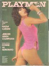 Playmen June 1979 magazine back issue