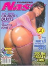 Players Nasty Vol. 6 # 3 magazine back issue