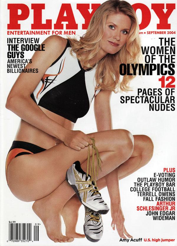 2004 adult magazine playboy september
