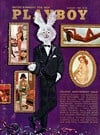 Holiday Anniversary Issue of Playboy Magazine Back Issue January 1968 with StellaStevens Nude Magazine Back Copies Magizines Mags