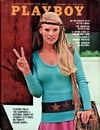 ElkeSommer from family photo album PlayboyPlaymates PeterFonda interviewed Playboys Magazine Back Copies Magizines Mags