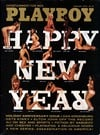Playboy January 1976 magazine back issue