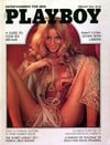 Playboy February 1976 magazine back issue