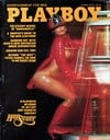 Playboy March 1976 magazine back issue