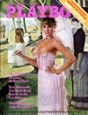 Playboy May 1976 magazine back issue