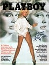 Playboy June 1976 magazine back issue