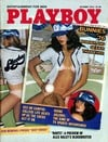 Playboy October 1976 magazine back issue