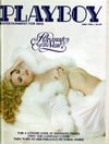 Playboy June 1982 magazine back issue