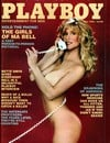 Playboy July 1982 magazine back issue