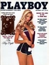 Playboy September 1982 magazine back issue